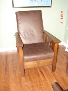 Hoosier - chair