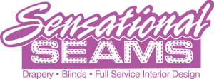 Sensational Seams Logo